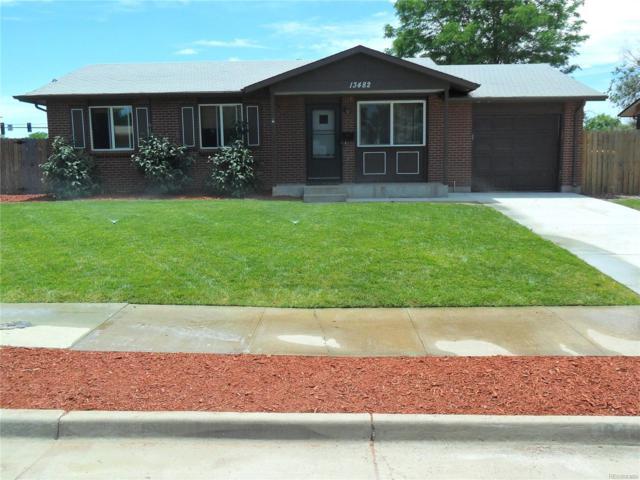 13482 E Tennessee Avenue, Aurora, CO 80012 (MLS #9034759) :: 8z Real Estate