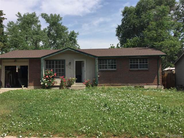 9161 W 90th Place, Westminster, CO 80021 (#9035301) :: iHomes Colorado