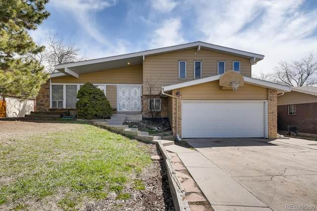 888 S Johnson Court, Lakewood, CO 80226 (MLS #9035719) :: 8z Real Estate