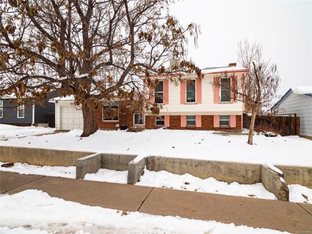 17769 E Iowa Drive, Aurora, CO 80017 (#9035955) :: The HomeSmiths Team - Keller Williams
