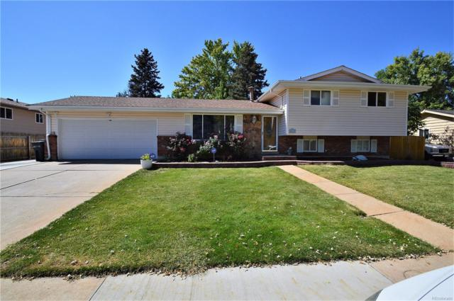 7431 S Clermont Drive, Centennial, CO 80122 (#9035970) :: The Heyl Group at Keller Williams