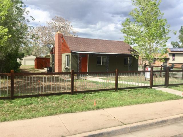 2489 W Iliff Avenue, Denver, CO 80219 (#9036023) :: HomePopper