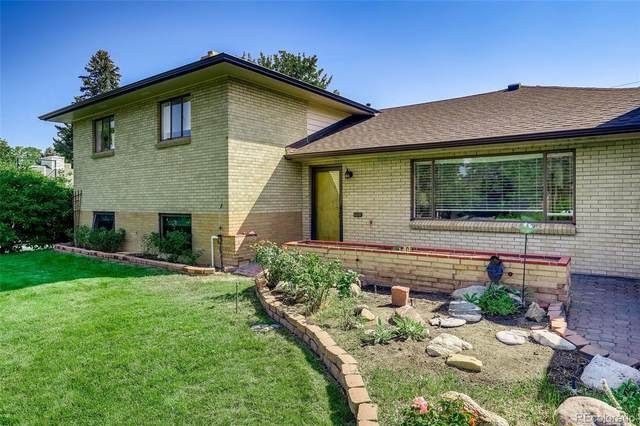 3310 Independence Court, Wheat Ridge, CO 80033 (MLS #9036210) :: Find Colorado