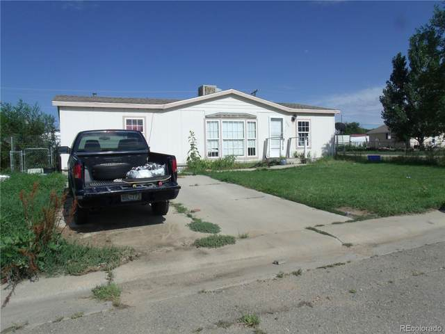 820 N 13th Street, Rocky Ford, CO 81067 (#9036462) :: The DeGrood Team