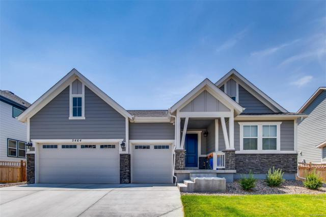 5464 Juniper Drive, Brighton, CO 80601 (#9036700) :: HomePopper