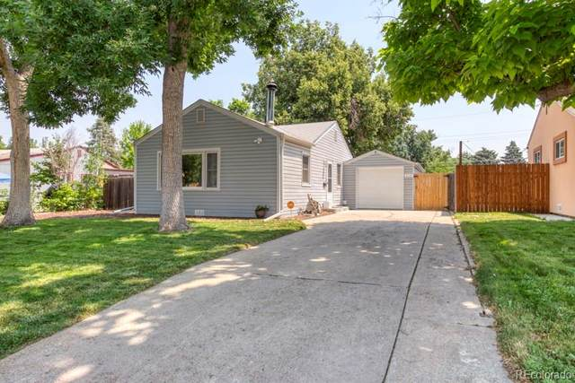 2230 S Knox Court, Denver, CO 80219 (MLS #9036707) :: Find Colorado Real Estate