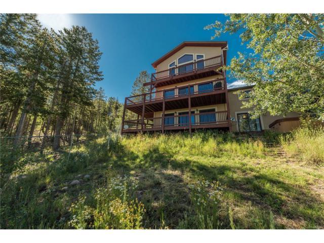 10126 Horizon View Drive, Morrison, CO 80465 (MLS #9036973) :: 8z Real Estate