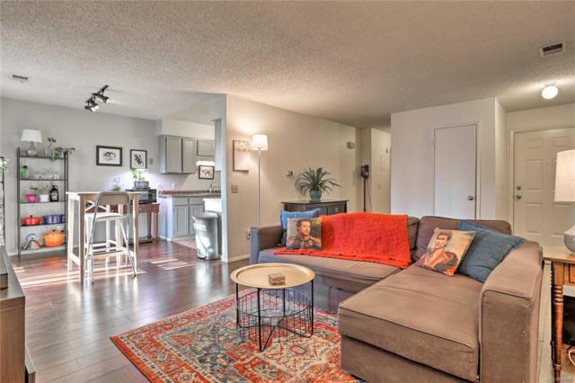 580 Vance Street D, Lakewood, CO 80226 (#9037129) :: The Dixon Group