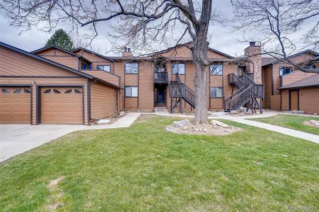 9588 W 89th Circle, Westminster, CO 80021 (#9037214) :: The Peak Properties Group