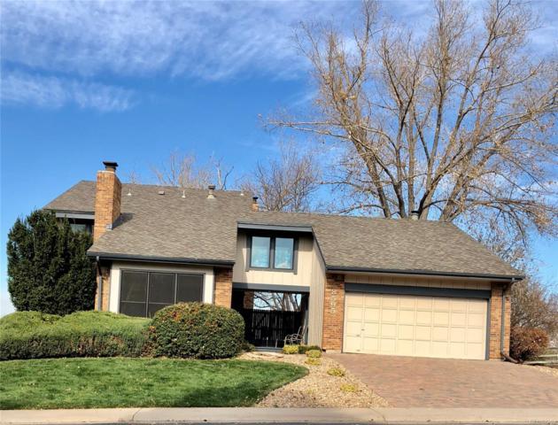 8595 E Mineral Circle, Centennial, CO 80112 (#9037215) :: Bring Home Denver