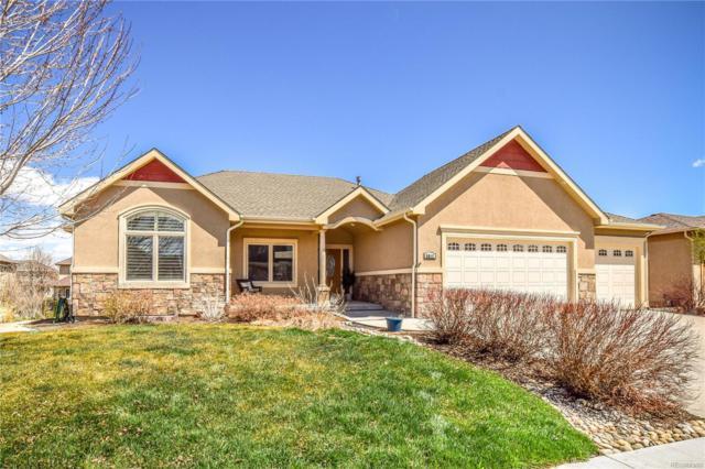 5512 Flamboro Drive, Windsor, CO 80550 (MLS #9037260) :: 8z Real Estate