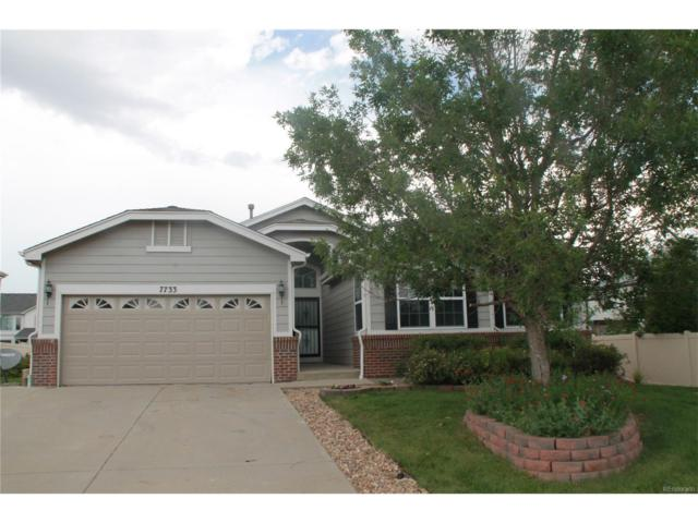 7733 W 95th Drive, Westminster, CO 80021 (MLS #9037314) :: 8z Real Estate