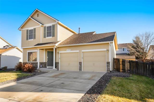 6119 Ralston Street, Frederick, CO 80530 (#9037523) :: True Performance Real Estate