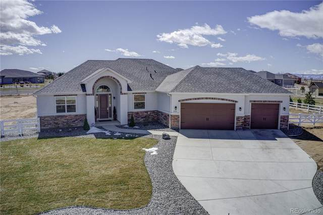 5884 E 162nd Avenue, Brighton, CO 80602 (#9037785) :: HomeSmart Realty Group