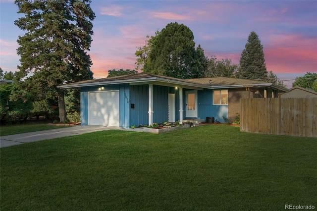 5678 W Chestnut Avenue, Littleton, CO 80128 (#9037922) :: Symbio Denver