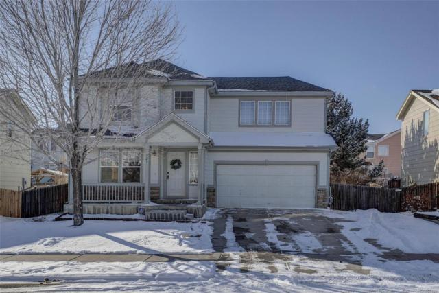 323 Mt Lindsey Street, Brighton, CO 80601 (MLS #9038089) :: Bliss Realty Group