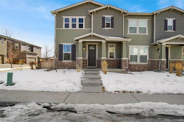 21957 E Radcliff Circle, Aurora, CO 80015 (#9038095) :: Bring Home Denver with Keller Williams Downtown Realty LLC