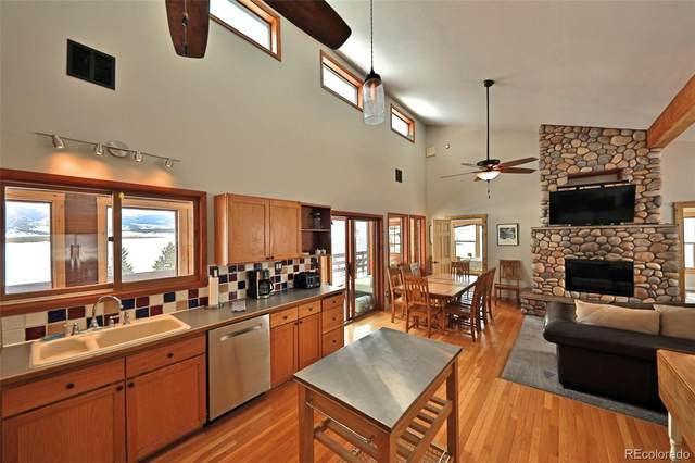 167 Gcr 526, Tabernash, CO 80478 (MLS #9038245) :: Neuhaus Real Estate, Inc.