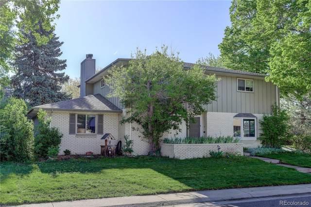3070 S Vine Street, Denver, CO 80210 (#9038339) :: The Heyl Group at Keller Williams