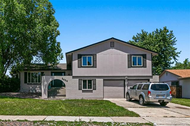 8454 Chase Drive, Arvada, CO 80003 (#9038602) :: Re/Max Structure