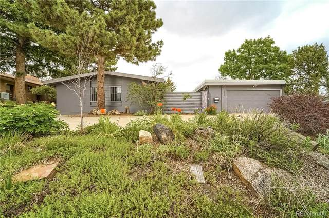 13565 W Center Drive, Lakewood, CO 80228 (#9039267) :: The Peak Properties Group