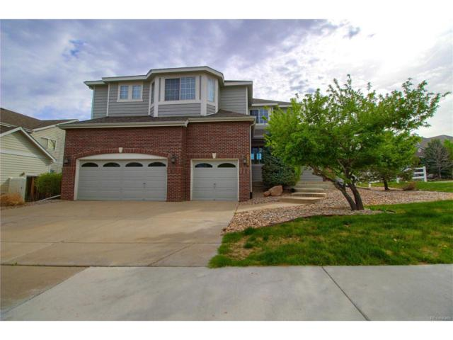10392 Erin Place, Lone Tree, CO 80124 (#9039473) :: The Peak Properties Group