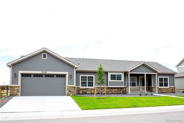56394 E 24th Avenue, Strasburg, CO 80136 (MLS #9039542) :: 8z Real Estate