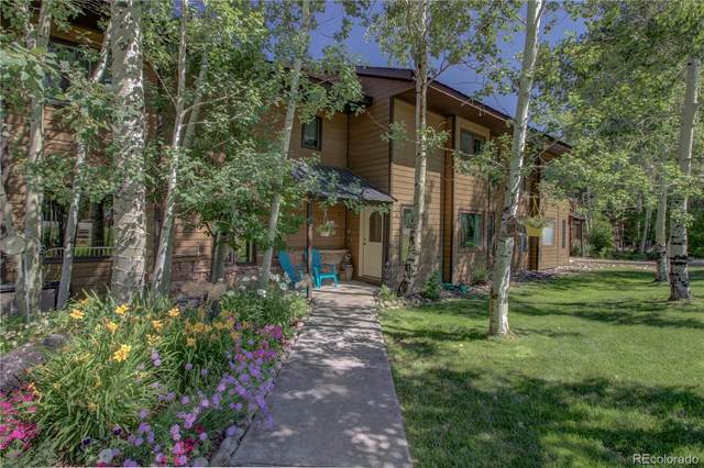 189 Willett Heights Trail #2, Steamboat Springs, CO 80487 (#9039697) :: My Home Team
