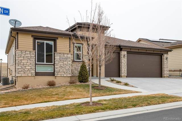 13045 Big Horn Drive, Broomfield, CO 80021 (MLS #9039730) :: 8z Real Estate