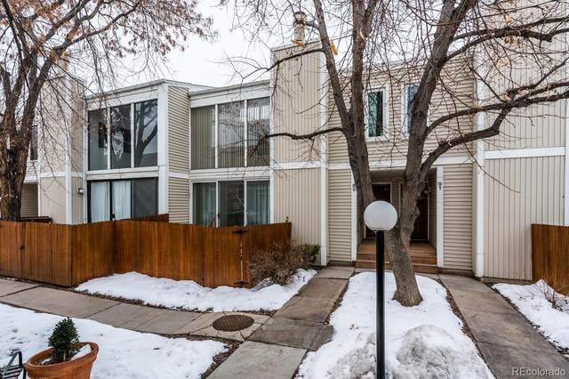 1050 S Monaco Parkway #89, Denver, CO 80224 (MLS #9039801) :: Bliss Realty Group