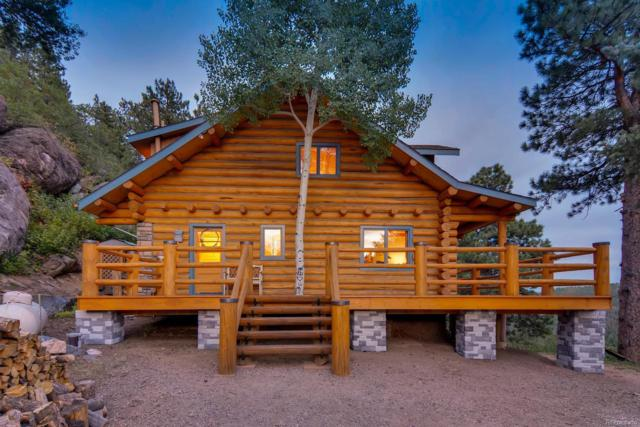 20193 Goins Drive, Morrison, CO 80465 (#9040039) :: The DeGrood Team