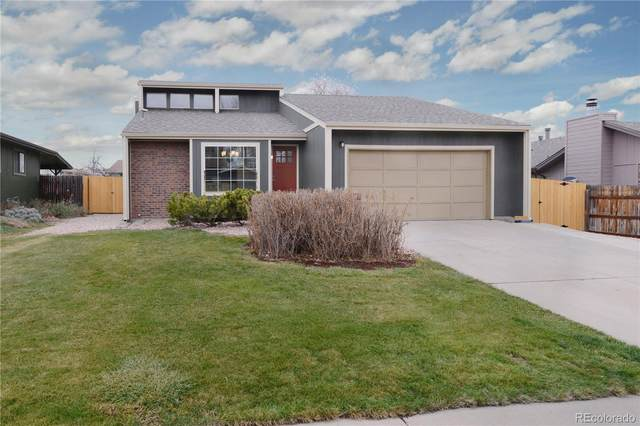 3311 W 26th Street, Greeley, CO 80634 (#9040329) :: The DeGrood Team