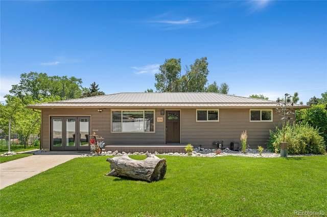 410 Barnes Place, Loveland, CO 80537 (MLS #9040527) :: 8z Real Estate