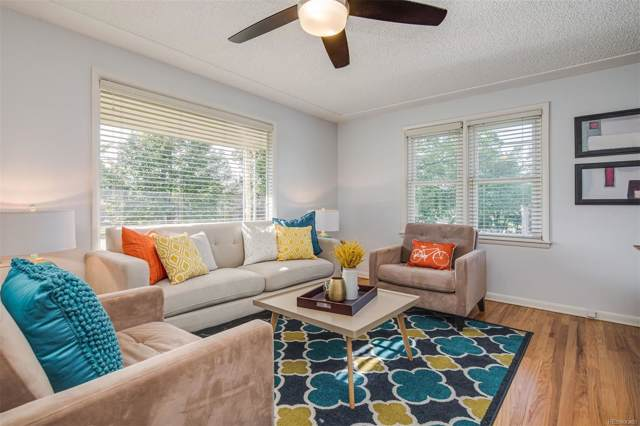 2403 Newland Street, Edgewater, CO 80214 (#9040556) :: Mile High Luxury Real Estate