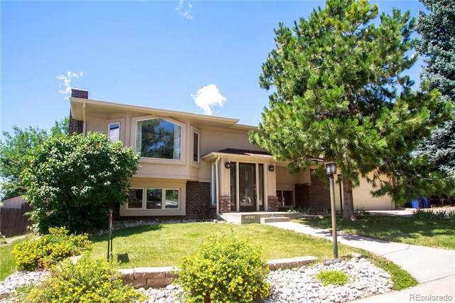 2351 S Garland Court, Lakewood, CO 80227 (#9040734) :: Bring Home Denver with Keller Williams Downtown Realty LLC