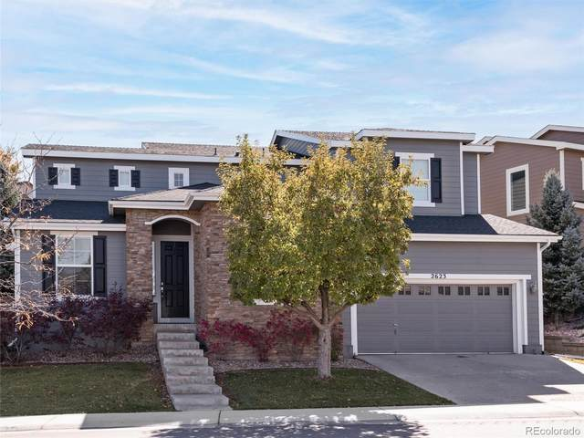 2623 Pemberly Avenue, Highlands Ranch, CO 80126 (#9040837) :: Finch & Gable Real Estate Co.