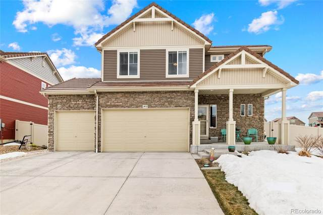 3472 Maplewood Lane, Johnstown, CO 80534 (#9040914) :: Sultan Newman Group