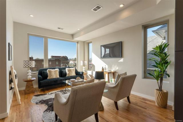 3134 Federal Boulevard #109, Denver, CO 80211 (#9041084) :: The City and Mountains Group