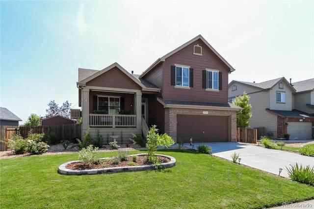 8594 Raspberry Drive, Frederick, CO 80504 (MLS #9041192) :: Keller Williams Realty