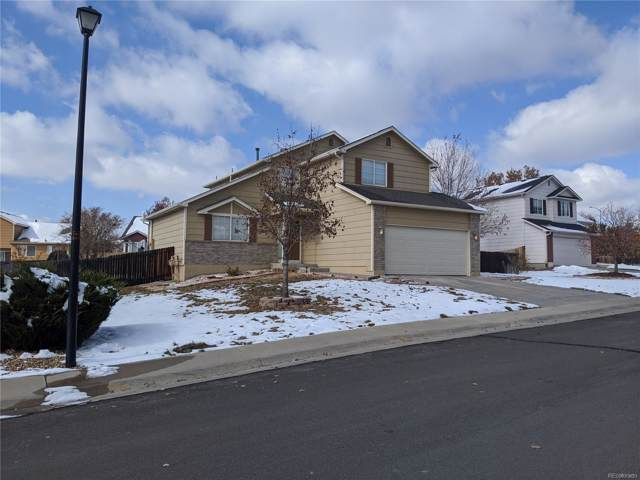 9537 Clayton Court, Thornton, CO 80229 (#9041637) :: The Griffith Home Team