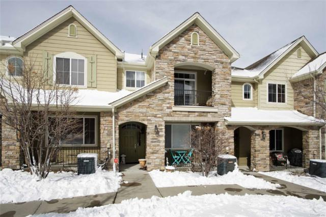 11242 Osage Circle C, Northglenn, CO 80234 (MLS #9041682) :: 8z Real Estate