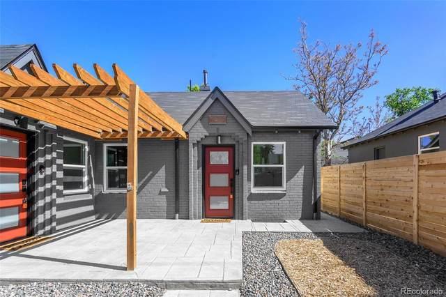 3919 W 38th Avenue, Denver, CO 80212 (#9041726) :: Wisdom Real Estate