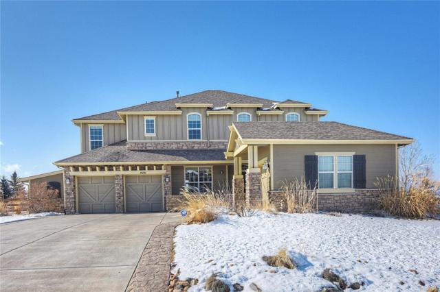 15101 Lantana Drive, Broomfield, CO 80023 (#9041853) :: Compass Colorado Realty
