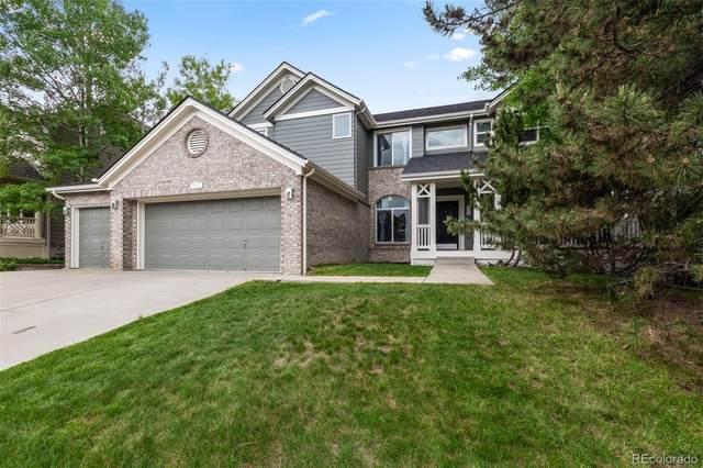 945 Saint Andrews Lane, Louisville, CO 80027 (MLS #9042079) :: 8z Real Estate