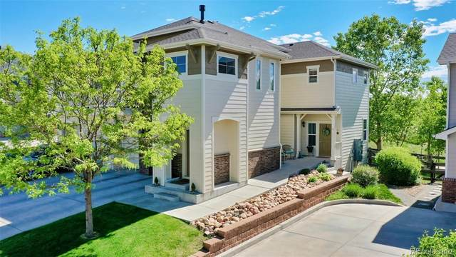 12921 Grant Circle B, Thornton, CO 80241 (MLS #9042335) :: Kittle Real Estate