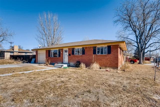 2628 19th Avenue, Greeley, CO 80631 (#9042346) :: The Griffith Home Team