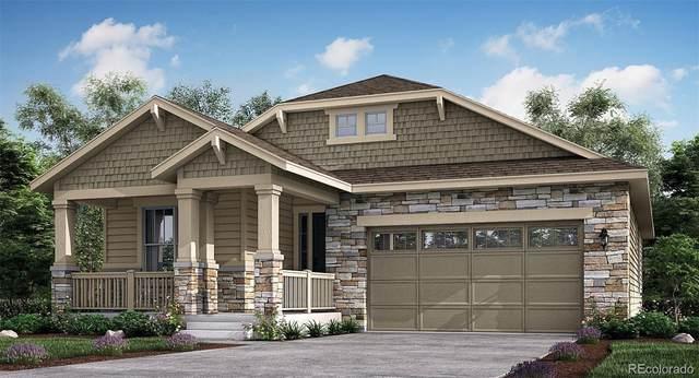 8855 S Tibet Court, Aurora, CO 80016 (MLS #9042363) :: 8z Real Estate