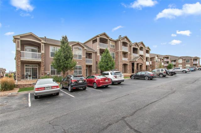 7440 S Blackhawk Street #107, Englewood, CO 80112 (#9042536) :: The Heyl Group at Keller Williams