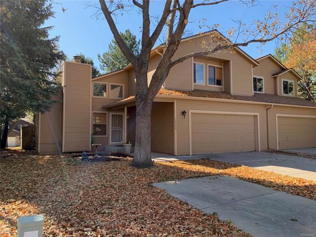 12740 W 67th Way, Arvada, CO 80004 (#9042698) :: True Performance Real Estate