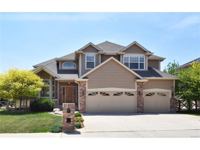 1343 Reserve Drive, Longmont, CO 80504 (MLS #9042923) :: 8z Real Estate